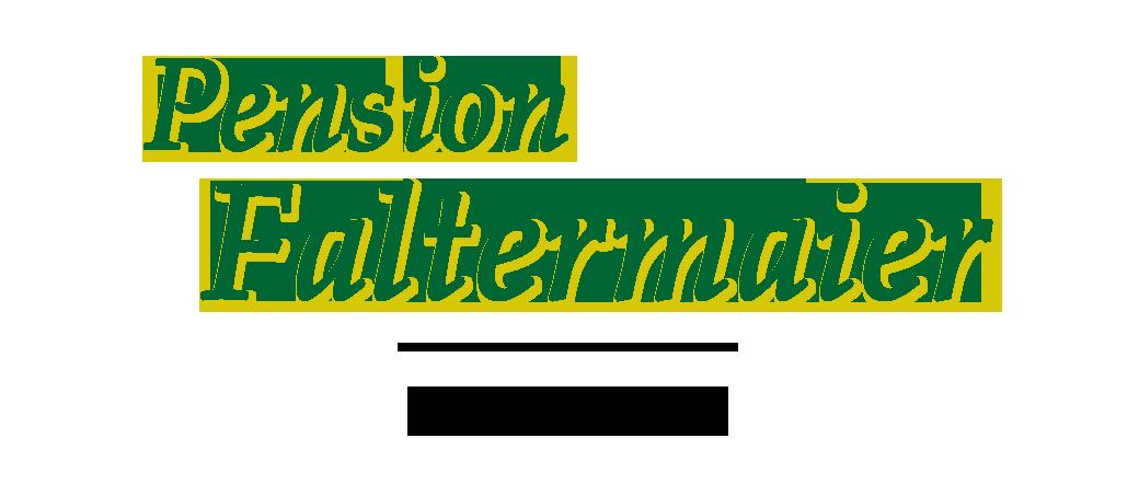 Pension Faltermaier